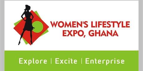 5th Women's Expo Ghana 2019 tickets