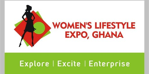 5th Women's Expo Ghana 2019