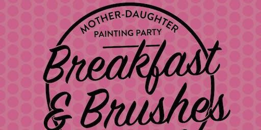Mother Daughter Breakfast Date