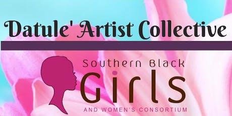 Black Girls Dream Listening Session  tickets