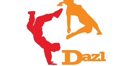 DAZLs LGBT+ Sport Fringe Festival Family Dance Event