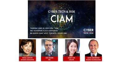 Cyber Tech & Risk - CIAM