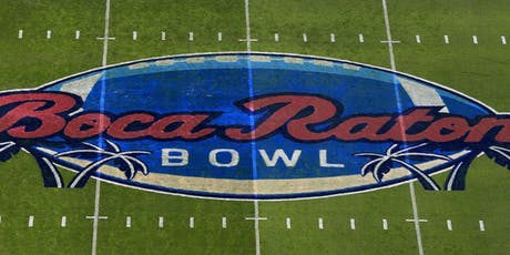 Boca Raton Bowl New Orleans Watch Party tickets