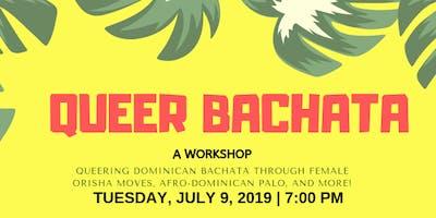 ***** BACHATA: A Dance Workshop
