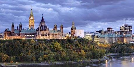 Ottawa Digital Identity Meetup tickets