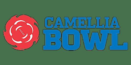 Arkansas St vs FIU Camellia Bowl New Orleans Watch Party