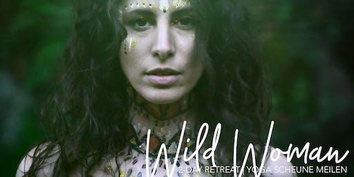 Wild Woman 2-Day Retreat