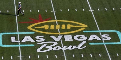 Las Vegas Bowl New Orleans Watch Party