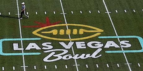 Washington vs Boise State Las Vegas Bowl New Orleans Watch Party tickets