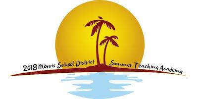 2019 MSD Summer Teacher Academy