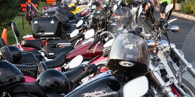 Ride with Wisconsin Harley to AJ's!