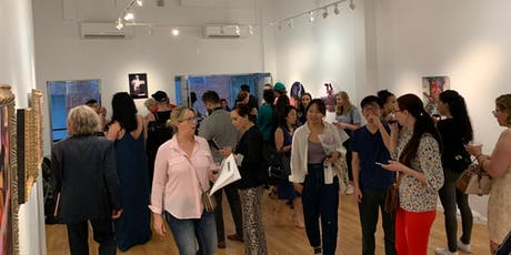1st Thursdays Art Walk - NYA TriBeCa - 6 Galleries, 100 exhibitors 6-9PM tickets