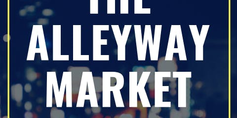 The Alley Way Market