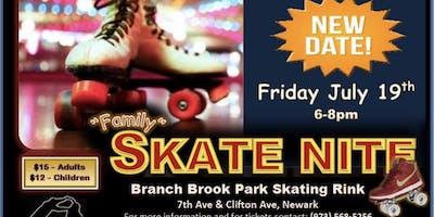 STEP Skate Fundraiser #4