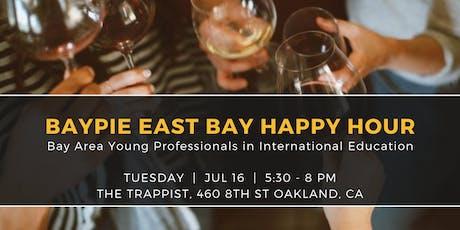 BAYPIE East Bay Summer Social: Oakland tickets