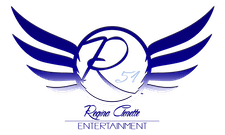 Regina Clenette Entertainmnent logo
