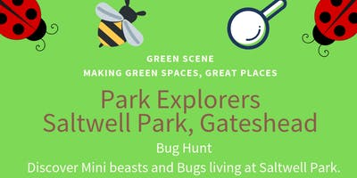 Park Explorers - Bug Hunt