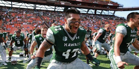 Hawaii Bowl New Orleans Watch Party tickets