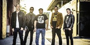 Strung Out - Songs of Armor and Devotion Tour @ Slim's...