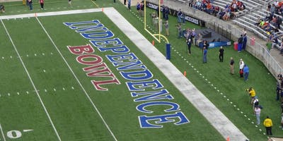 Independence Bowl New Orleans Watch Party