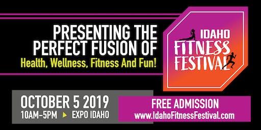 Idaho Fitness Festival
