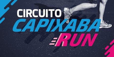 Circuito Capixaba Run 2019 - Etapa Panela de Barro ingressos