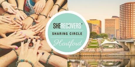 SHE RECOVERS® Sharing Circle tickets