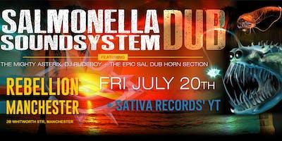 Salmonella Dub Soundsystem