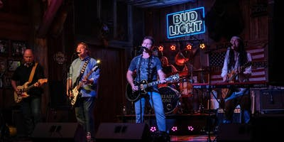 Already Gone (Eagles Tribute) at Jackies