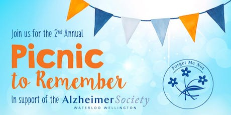 Picnic to Remember - 2019 tickets