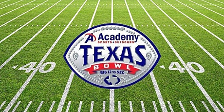 Texas A&M v Oklahoma State Texas Bowl New Orleans Watch Party tickets