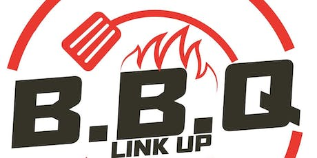 BBQ LINK UP THE ULTIMATE SUMMER LINK tickets