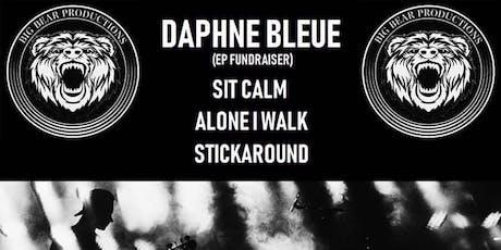 Daphne Bleue EP Fundraiser! tickets
