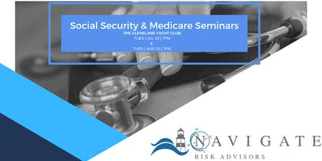 Essentials of Social Security & Medicare Seminar 1 tickets
