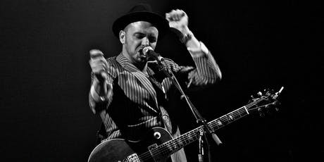 Hawksley Workman tickets