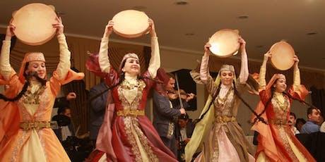 Who are the Crimean Tatars of Ukraine? tickets