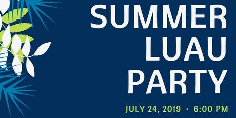 Appalachian NACE Summer Luau and Nominating Party tickets