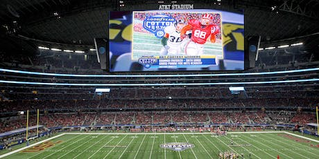 Cotton Bowl New Orleans Watch Party tickets