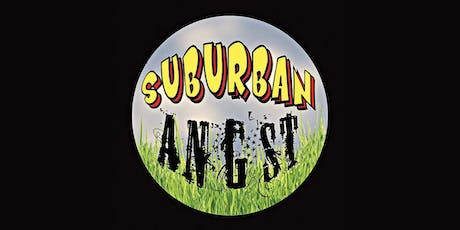 Suburban Angst tickets