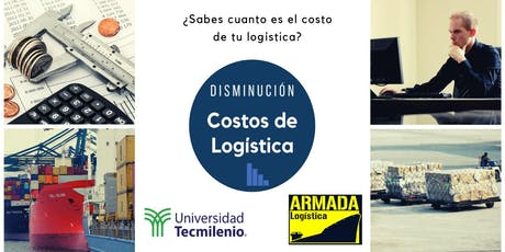 Conferencia: Disminución de costos de Logistica boletos