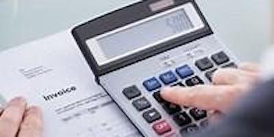 PA Invoice & Revenue Management