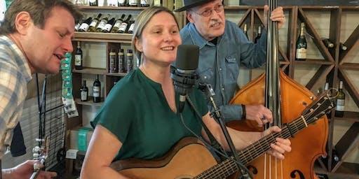 Tara Mills & Jimmy Stelling