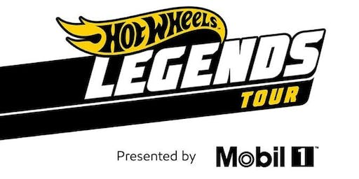 Hot Wheels Legend Tour Coming to a Middle Island Walmart Parking Lot
