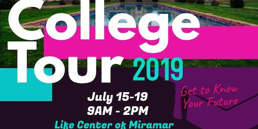 Beautee is ME College Tour