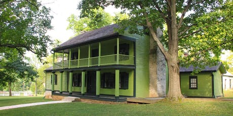 Free Yoga at Ulysses S. Grant National Historic Site tickets