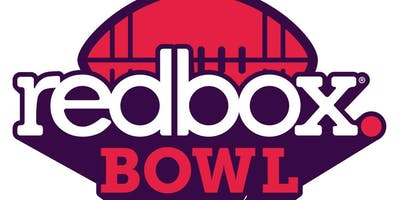 Redbox Bowl New Orleans Watch Party