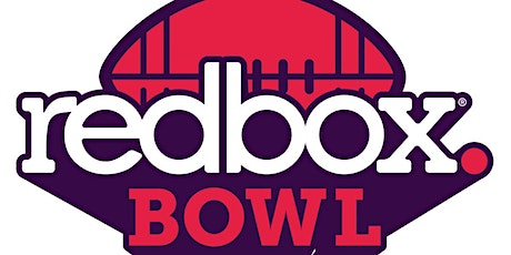 Illinois vs California Redbox Bowl New Orleans Watch Party tickets