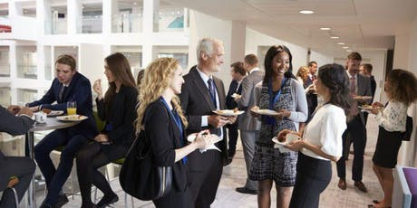 Caribbean Chamber of Commerce Monthly Meeting tickets