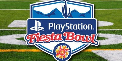 Fiesta Bowl FBS Playoff New Orleans Watch Party