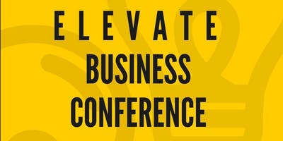 E L E V A T E  Business Conference 2019